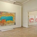 Stuart Shave:Modern Art Mark Flood-1