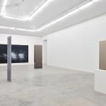 Almine Rech Gallery Dewain Valentine,1
