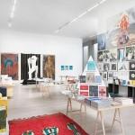 Contemporary Fine Arts Front Row-3