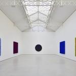Galerie Thaddaeus Ropac, Marais Jason Martin Gestural Ubiquity-1