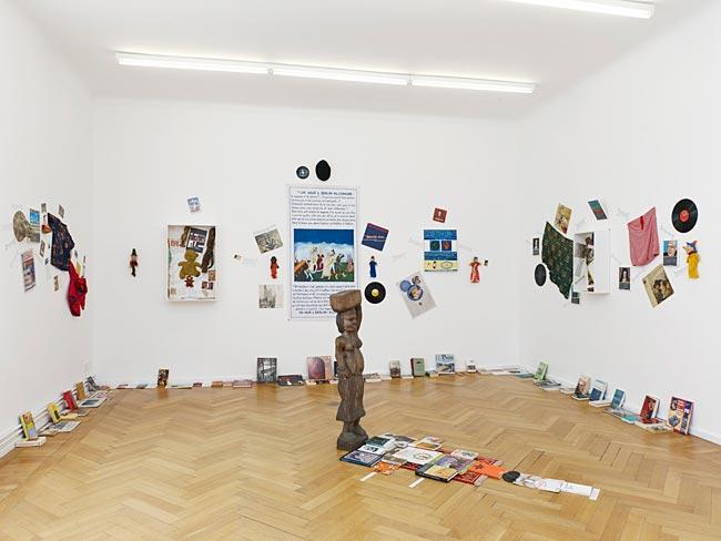 Wien Lukatsch Georges Adeagbo 5