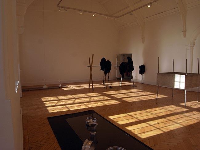 Camden Arts Centre Phillip Lai Besides-6