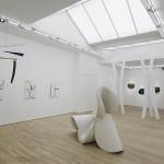 Carl Freedman Gallery Jessie Flood-Paddock Nude-1