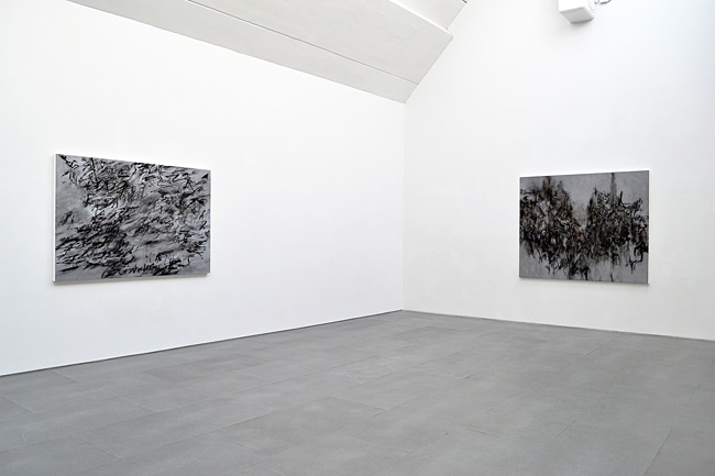 carlier gebauer Julie Mehretu Half a Shadow 3