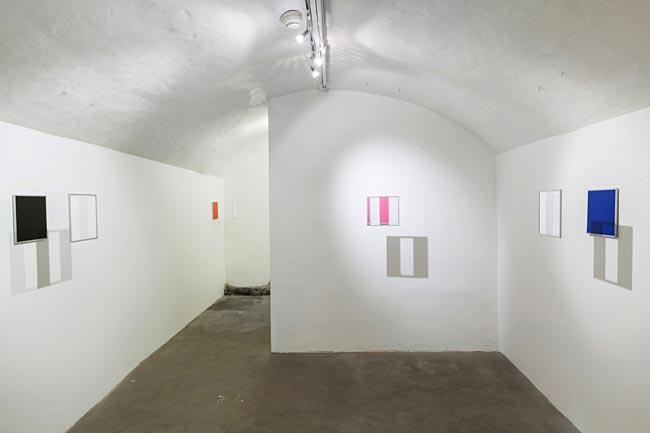 Galleria Continua San Gimignano Daniel Buren 3
