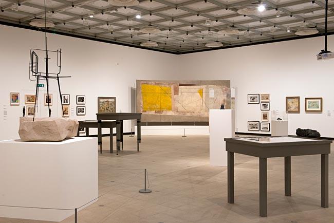 Hayward Gallery History Is Now 1