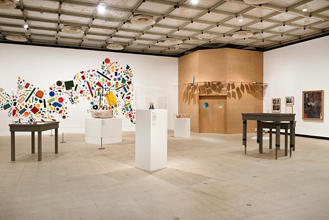 Hayward Gallery History Is Now 2