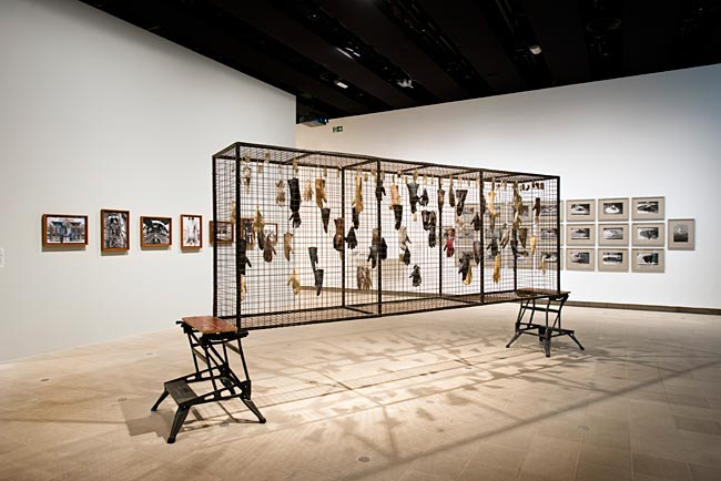 Hayward Gallery History Is Now 3