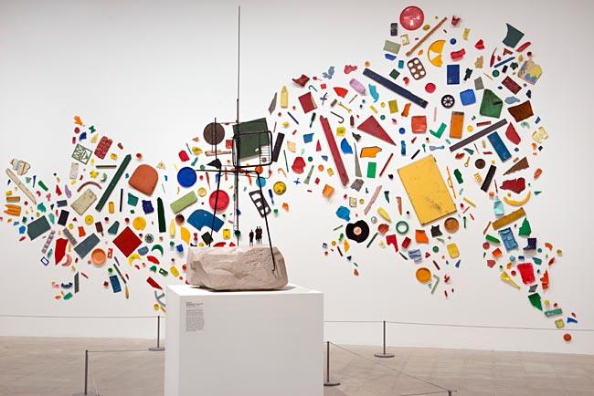 Hayward Gallery History Is Now 6
