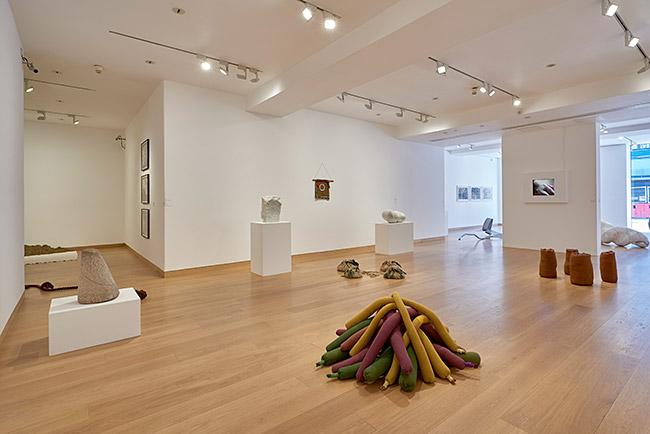 Waddington Custot Galleries Barry Flanagan 5