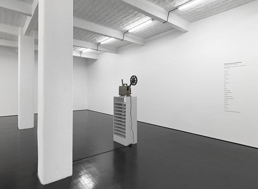 Galerie Barbara Weiss Maria Eichhorn 1
