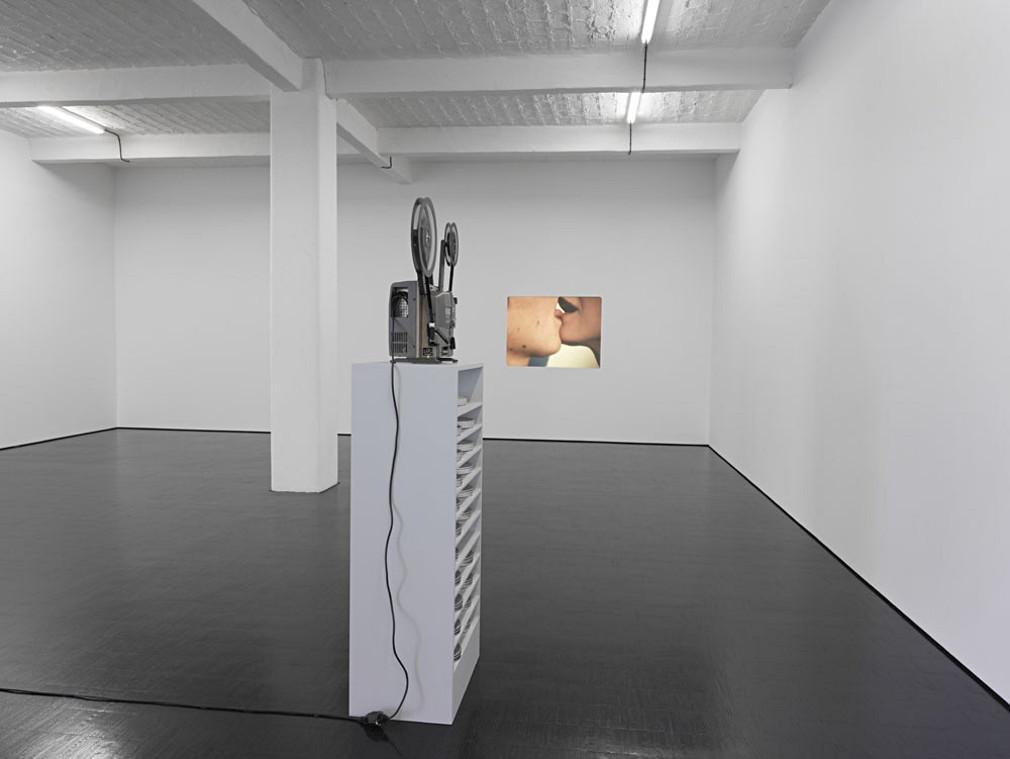 Galerie Barbara Weiss Maria Eichhorn 3