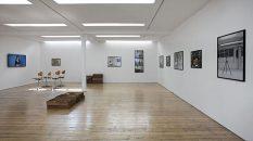 From GalleriesNow.net - Esther Shalev-Gerz: The Last Click @Sprovieri, London