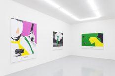 From GalleriesNow.net - John Baldessari: New Work @Mai 36 Galerie, Zürich