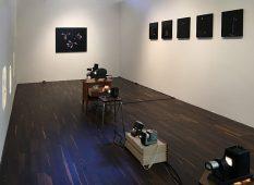 From GalleriesNow.net - Brigitte Lustenberger: This Sense of Wonder @Christophe Guye Galerie, Zürich