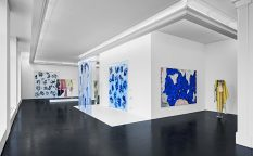 From GalleriesNow.net - Donna Huanca: Surrogate Painteen @Peres Projects, Berlin