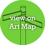 London exhibitions map