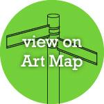 London West End exhibitions map