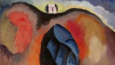 From GalleriesNow.net - Impressionist & Modern Art Day Sale @Sotheby's New York, New York Upper East Side