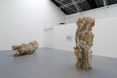 From GalleriesNow.net - Ciprian Muresan: Plague Column @Galerie Hussenot, Paris
