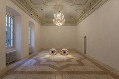 From GalleriesNow.net - Urs Fischer: Battito di ciglia @Massimo De Carlo, Milan / Belgioioso, Milan