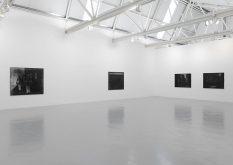 From GalleriesNow.net - Silke Otto-Knapp @greengrassi, London