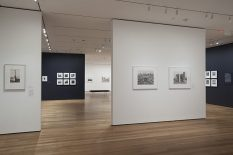 From GalleriesNow.net - The Shape of Things: Photographs from Robert B. Menschel @MoMA, New York, New York