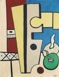 From GalleriesNow.net - Art Impressionniste et Moderne / Impressionist & Modern Art @Sotheby's Paris, Paris