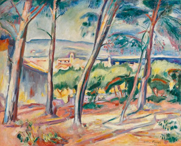 From GalleriesNow.net - Impressionist & Modern Art Day Sale @Sotheby's London, London West End