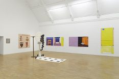From GalleriesNow.net - Lubaina Himid: Invisible Strategies @Modern Art Oxford, Oxford