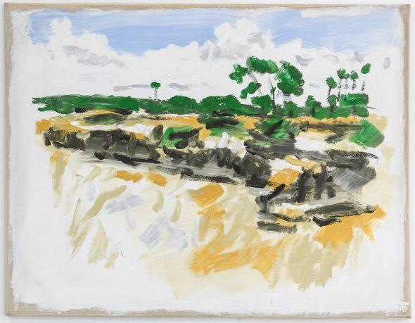 From GalleriesNow.net - Christian Lindow @Mai 36 Galerie, Zürich