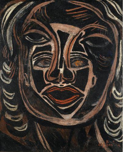 From GalleriesNow.net - Art Impressionniste et Moderne @Sotheby's Paris, Paris