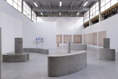 From GalleriesNow.net - All Watched Over by Machines of Loving Grace @Palais de Tokyo, Paris