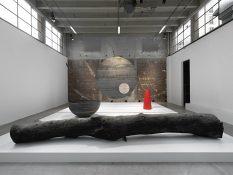 From GalleriesNow.net - Mel O'Callaghan: Dangerous on-the-way @Palais de Tokyo, Paris