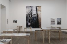 From GalleriesNow.net - Wolfgang Tillmans @Tate Modern, London