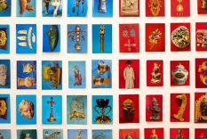 From GalleriesNow.net - Collecting as Practice @Delfina Foundation, London