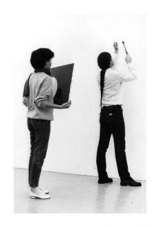 From GalleriesNow.net - Mit Dank und Knicks @Galerie Susanna Kulli, Zürich