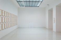 From GalleriesNow.net - Maximilian Prüfer: Brut @Galerie Lisa Kandlhofer, Vienna