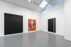 From GalleriesNow.net - André Butzer @Galerie Max Hetzler, r. du Temple, Paris