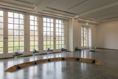 From GalleriesNow.net - A World View: John Latham @Serpentine Gallery, London