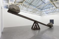 From GalleriesNow.net - Gao Weigang: Hundred Thousands Light-Years @VNH Gallery, Paris