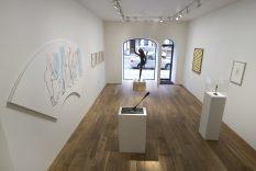 From GalleriesNow.net - Preface #2 @kamel mennour, London, London