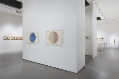 From GalleriesNow.net - Geta Bratescu: The Studio: A Tireless, Ongoing Space @Camden Arts Centre, London