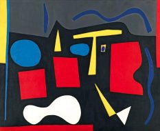 From GalleriesNow.net - Caziel: Abstraction Explored @Whitford Fine Art, London