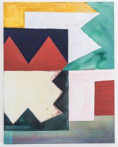 From GalleriesNow.net - Ernst Caramelle @Mai 36 Galerie, Zürich