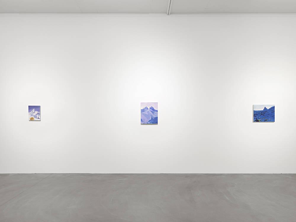 Galerie Eva Presenhuber Lowenbrau Karen Kilimnik 4