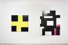 From GalleriesNow.net - Stig Baumgartner: Light Comes Through @Galerie Forsblom, Helsinki