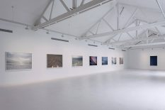 From GalleriesNow.net - Jack Pierson: Walking Around @Galerie Thaddaeus Ropac, Pantin, Paris