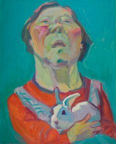From GalleriesNow.net - Renate Bertlmann, Maria Lassnig @Sotheby's S|2 Gallery, London