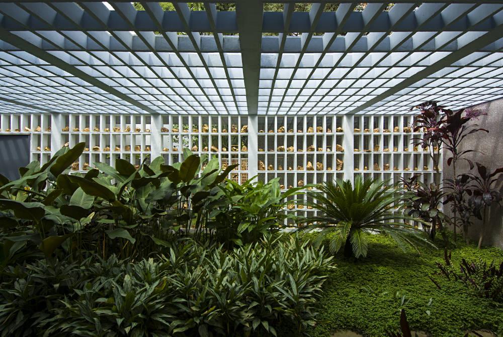 Luciana Brito Galerie Bosco Sodi 4